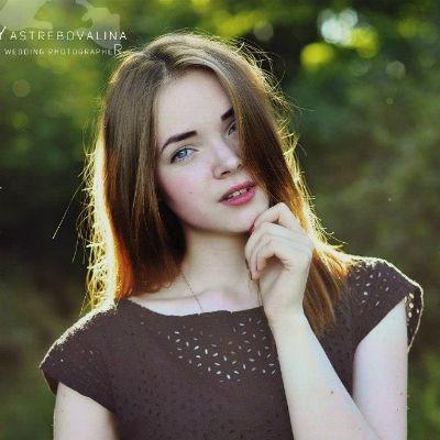 Наталия Корольчук