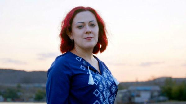 Анастасия Яровая. Фото «Сегодня»