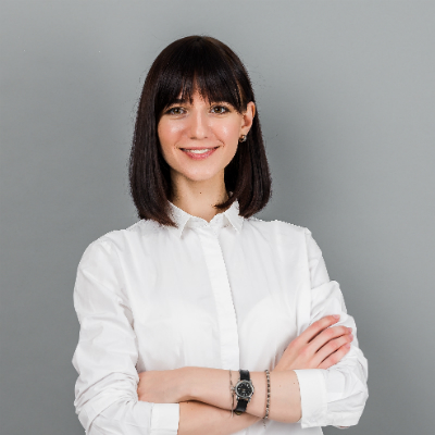 Катерина Вольська