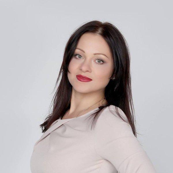Ольга Дуранина
