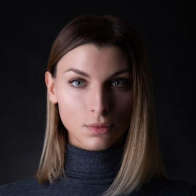 Ольга Онащенко