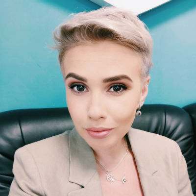 Марія Фабрічева