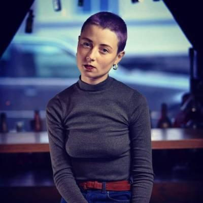 Ярина Геречка