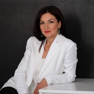 Мария Добик