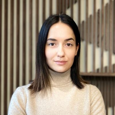 Євгенія Савенко