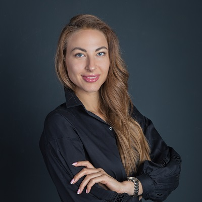Анастасія Сидорова