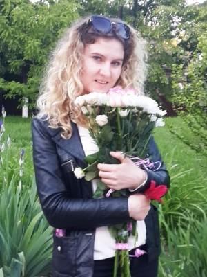 Флорист-дизайнер резюме