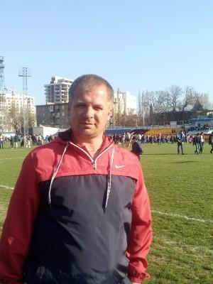 Одесса футбол тренер