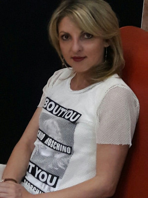 7ac5e91bcdf0 Резюме «Ювелир полировщик, продавец», Киев. Зинченко Оксана ...