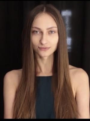 Модельный менеджер катя сидоренко видео