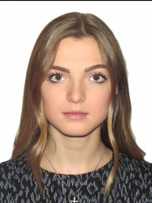 Дьяченко анастасия работа париже девушек
